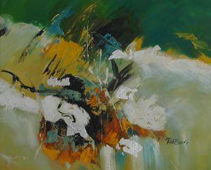 Rabius Abstract #2