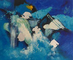Rabius Abstract #3