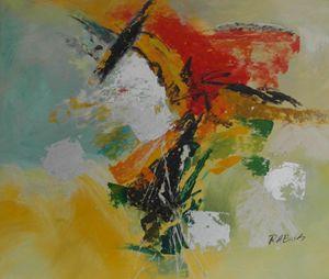 Rabius Abstract #1