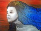 Art by Lisa Mallo
