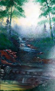Creek 9