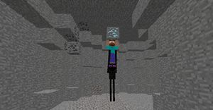 Minecraft realistic