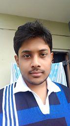 Sourav Dhali