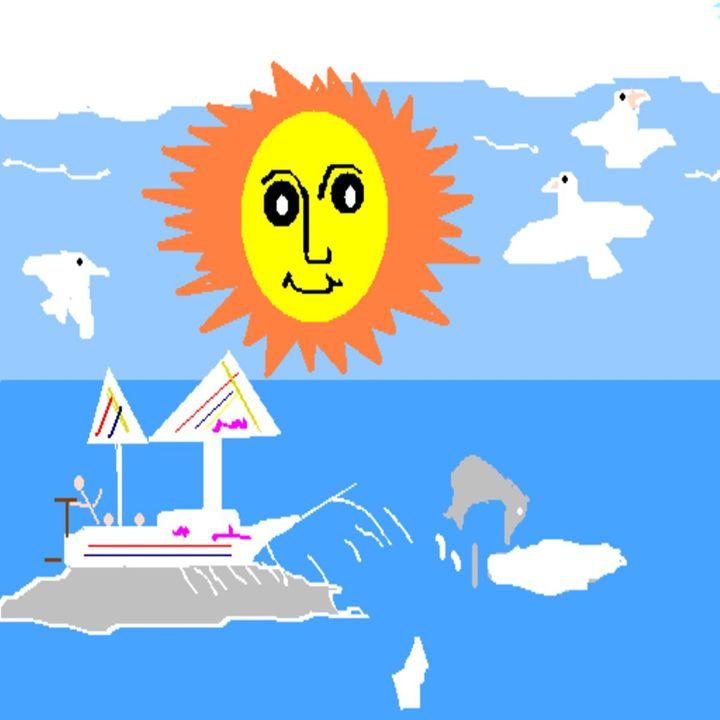 Sea Friendly - Cheyene M Lopez