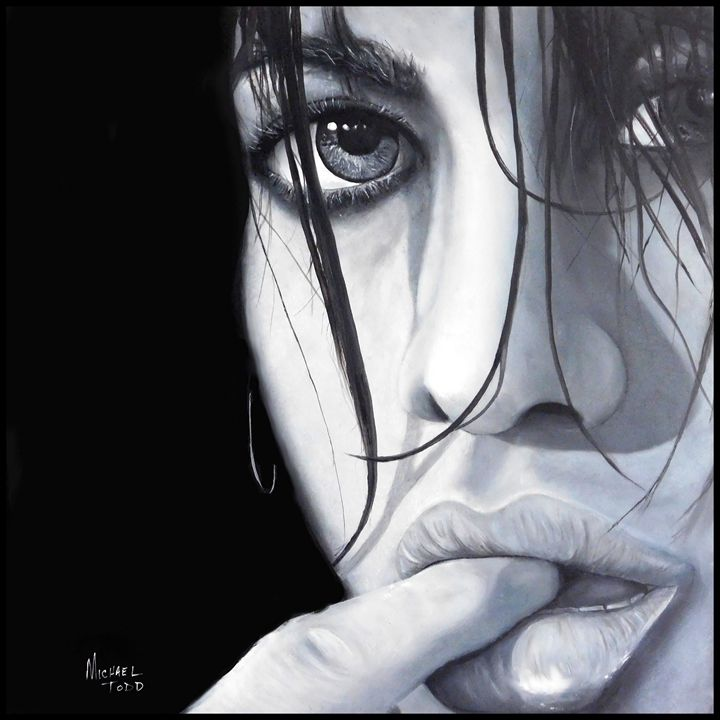 Contessa - ArtistMichaelTodd