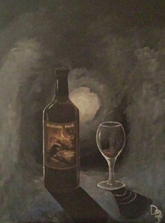 Wine in Darkness - Dave Roy Jr.
