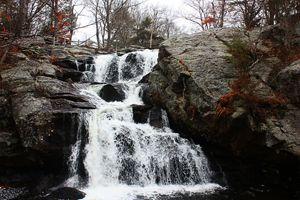 Chester Falls, Devils Hopyard