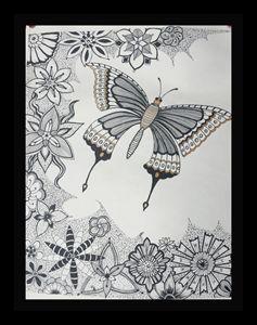 Divine wings