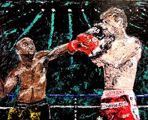 Undefeated - Floyd Mayweather Jr