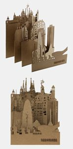 Pocket Cities: Barcelona