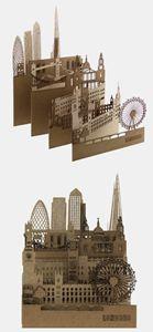 Pocket Cities: London