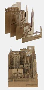 Pocket Cities: New York City