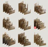 Pocket Cities