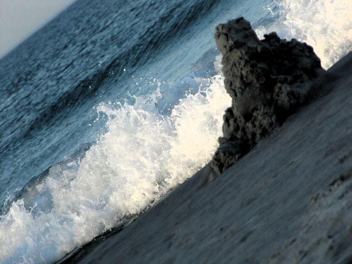Sandcastle Away - DesginMyKind