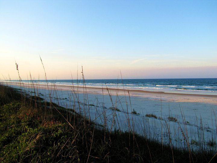 Florida Sunset Horizon - DesginMyKind
