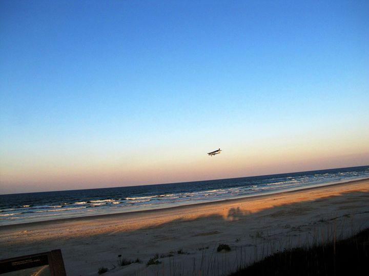 Free Flight Horizon - DesginMyKind