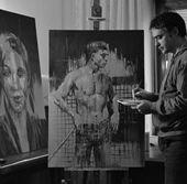 Michele Petrelli Painter