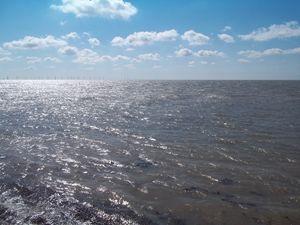 Clacton Waves