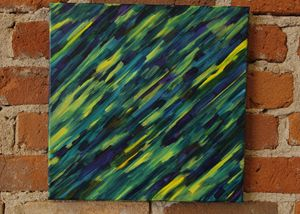 Small Abstract Two