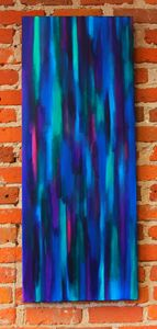 Large Abstract Six