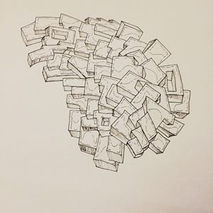 Block Brain