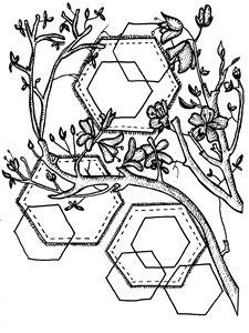 // Hexagonal //