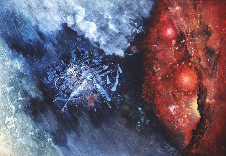 Encounter - Kirov Art