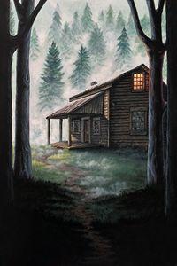 Porter's Hollow