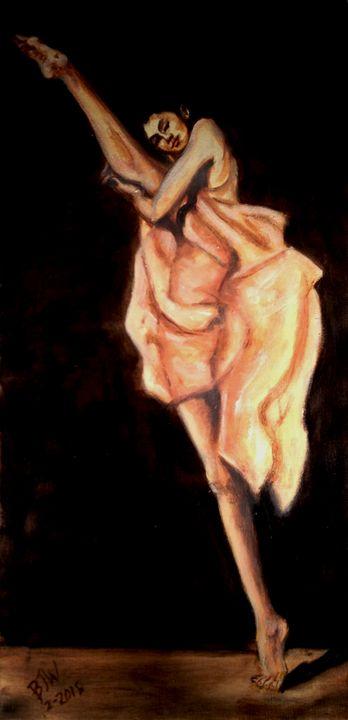 Dance - Brian J. Wagner