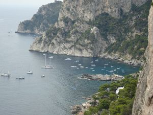 Island of italian