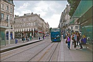 Metro de Bordeaux