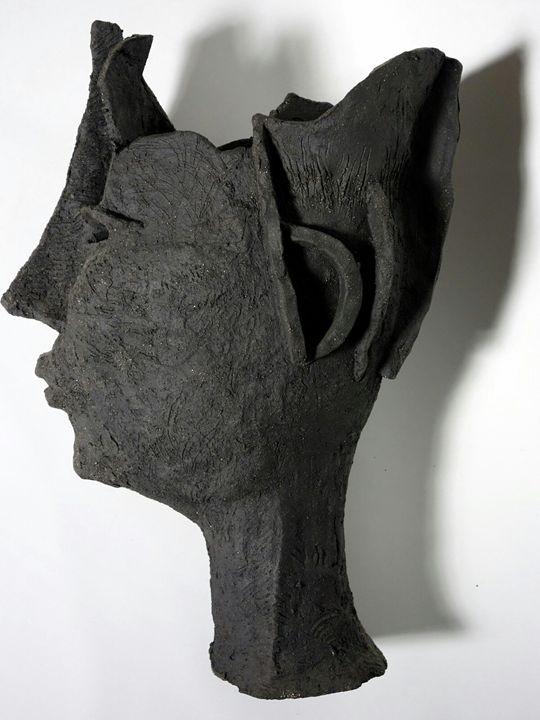 African Mask - artaffairs RP
