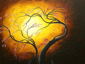 my imagination tree