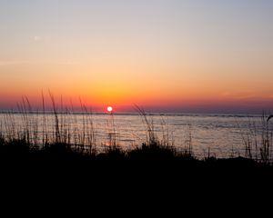 Charleston, SC Sunrise