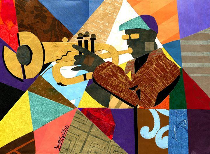 Take Five - Artful Soul - Everett Spruill
