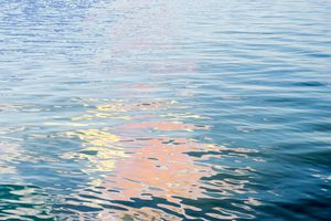 Ripples 01 - Welborne Fine Art