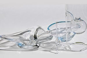 A Glass Menagerie - Welborne Fine Art