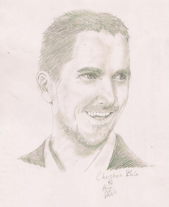 Christian Bale - Renee Kilburn