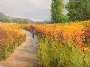 """Walk in HamaRikyu Gardens"""""""