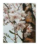2x38x45 Oil on Canvas