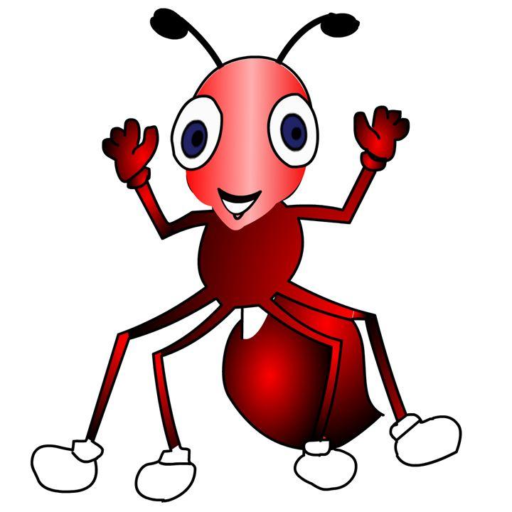 ant - chinnu