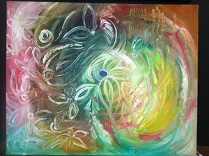 Whirlpool of Nature