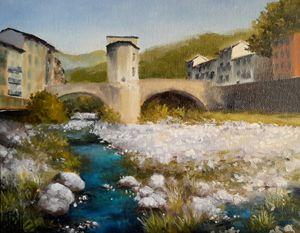Sospel, Provence