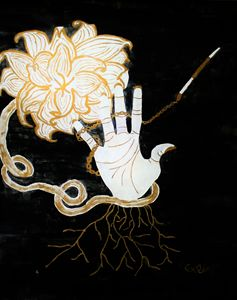 Right Hand of Fate