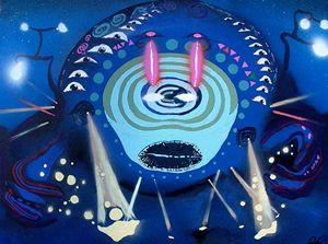 Cosmic Pychedelic Electro