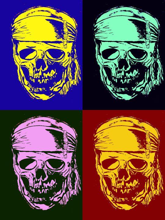 pirates - Eduardo's Art
