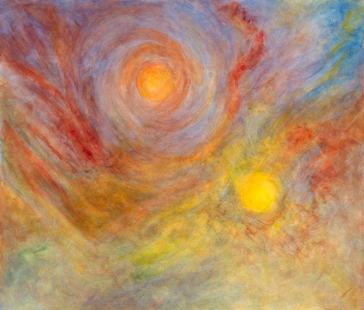 Cosmic Memory - Kate Walter/chicory press