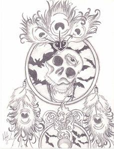 Nightmare Dreamcatcher