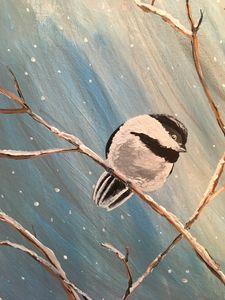 Sparrow - Lauren Landry