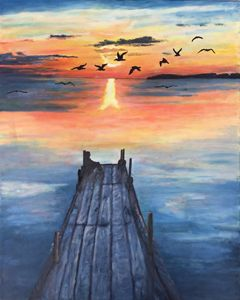 Sunset Dreaming
